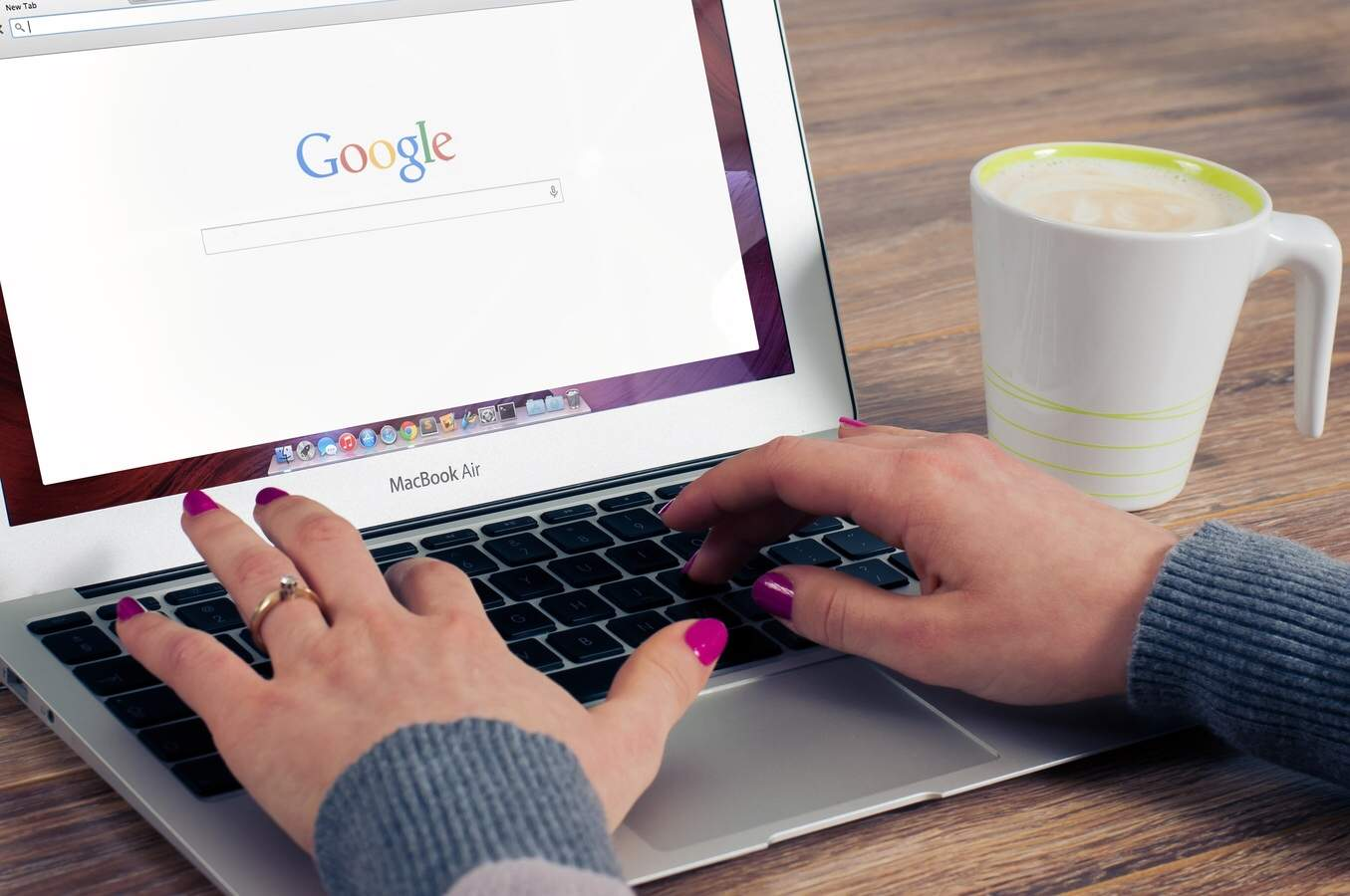 Internet SEO Search