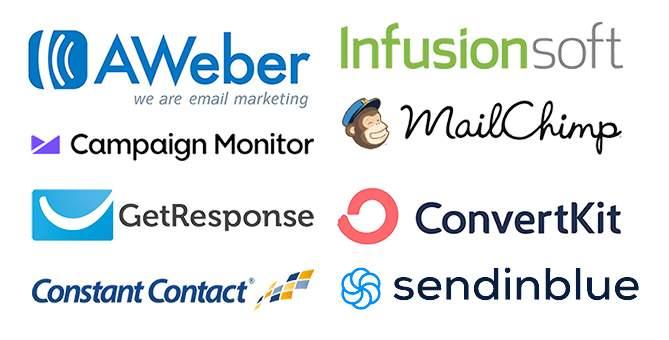 Mail Builder Logos